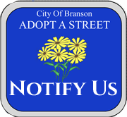 Adopt-A-Street Notify Us